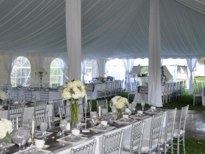 Luxurious Outdoor Wedding Ideas