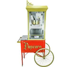 Food machines (Concession)