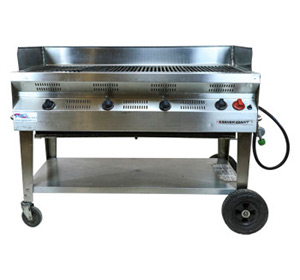 Cooking & BBQ Equipment