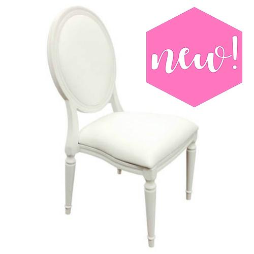 Louis XV Ballroom Chair